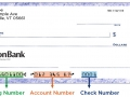 union bank routing number